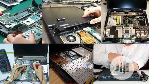 Repire And Services Of All Laptop | Repair Services for sale in Ikeja, Lagos State, Nigeria