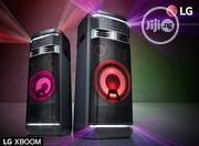 New One LG ( 1000W ) X Boom ( Mama ) Vocal Effect , AUD 75ok 2 Years | Audio & Music Equipment for sale in Lagos State, Ojo