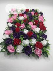 Mixed Colour Rose Flower Frame   Garden for sale in Benue State, Agatu