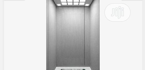 Emergency Run Mode Passenger Elevators BY HIPHEN SOLUTIONS LTD