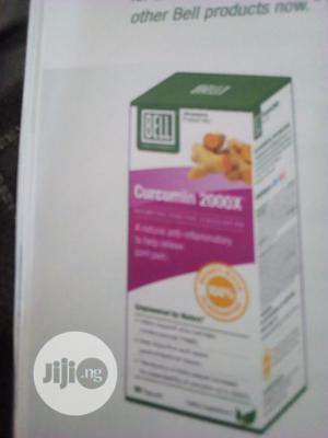 Bell Curcumin 2000x   Vitamins & Supplements for sale in Lagos State, Amuwo-Odofin