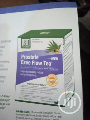 Bell Prostrate Ezee Flow Tea | Sexual Wellness for sale in Enugu State, Oji-River