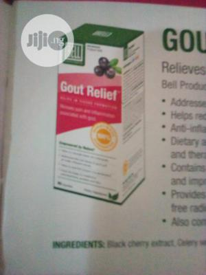 Bell Gout Relief   Vitamins & Supplements for sale in Lagos State, Amuwo-Odofin