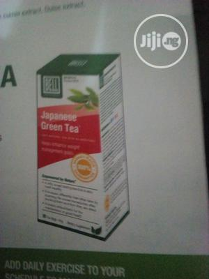 Bell Japanese Green Tea | Vitamins & Supplements for sale in Lagos State, Apapa