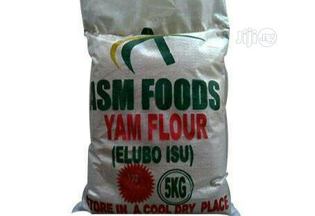 Yam Flour (Elubo) 5kg