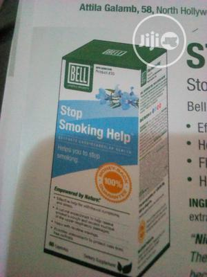 Bell Stop Smoking Helps   Vitamins & Supplements for sale in Plateau State, Jos
