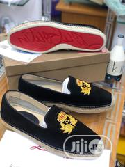 Christian Louboutin CL Espadrilles | Shoes for sale in Lagos State, Ojo