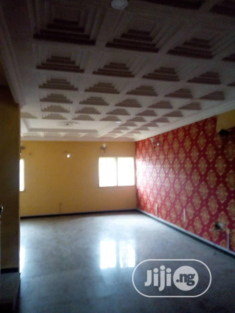 Archive: Newly Built 4 Bedroom Duplex At Magodo Phase 2