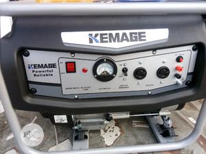 Kamage Fuel Generator 4kva | Electrical Equipment for sale in Rivers State, Port-Harcourt