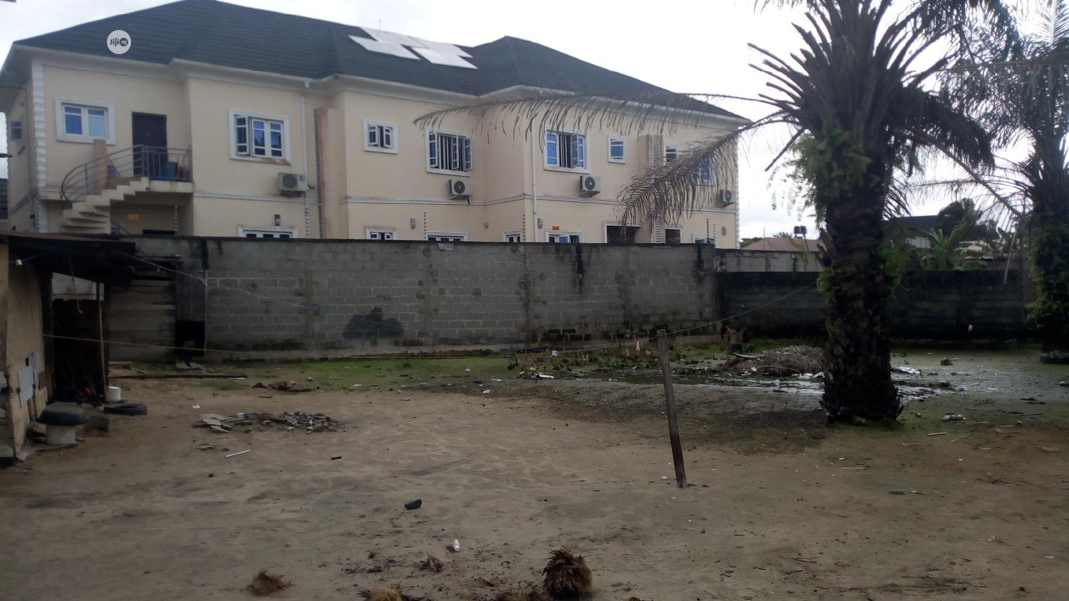 Archive: Land for Sale at Mayfair Gardens Awoyaya Ajah With C of O.