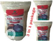 Yam Flour 2kg X 3 | Feeds, Supplements & Seeds for sale in Oyo State, Ibadan