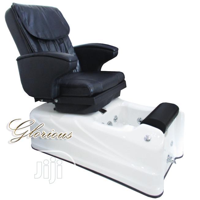 Archive: Pedicure Seat 9019