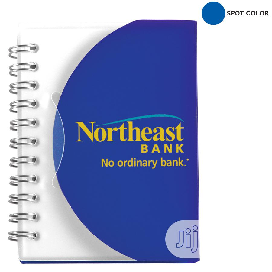 Archive: Hardcover Jotters (Notepads)