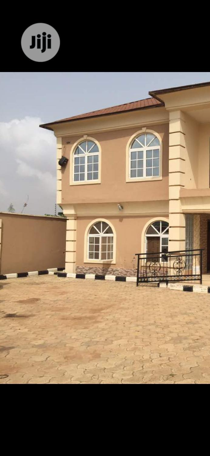 7 Bedroom Mansion At Oke Aro 4 Sale With C Of O On A Full Plot | Houses & Apartments For Sale for sale in Ifako-Ijaiye, Lagos State, Nigeria