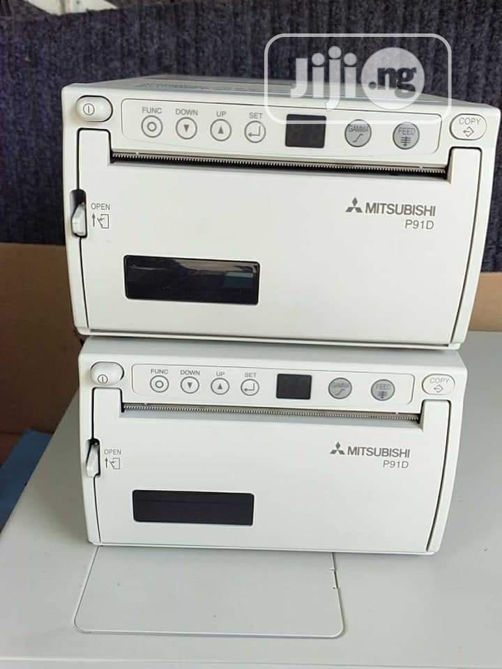 Ultrasound Printer   Medical Supplies & Equipment for sale in Lagos Island (Eko), Lagos State, Nigeria