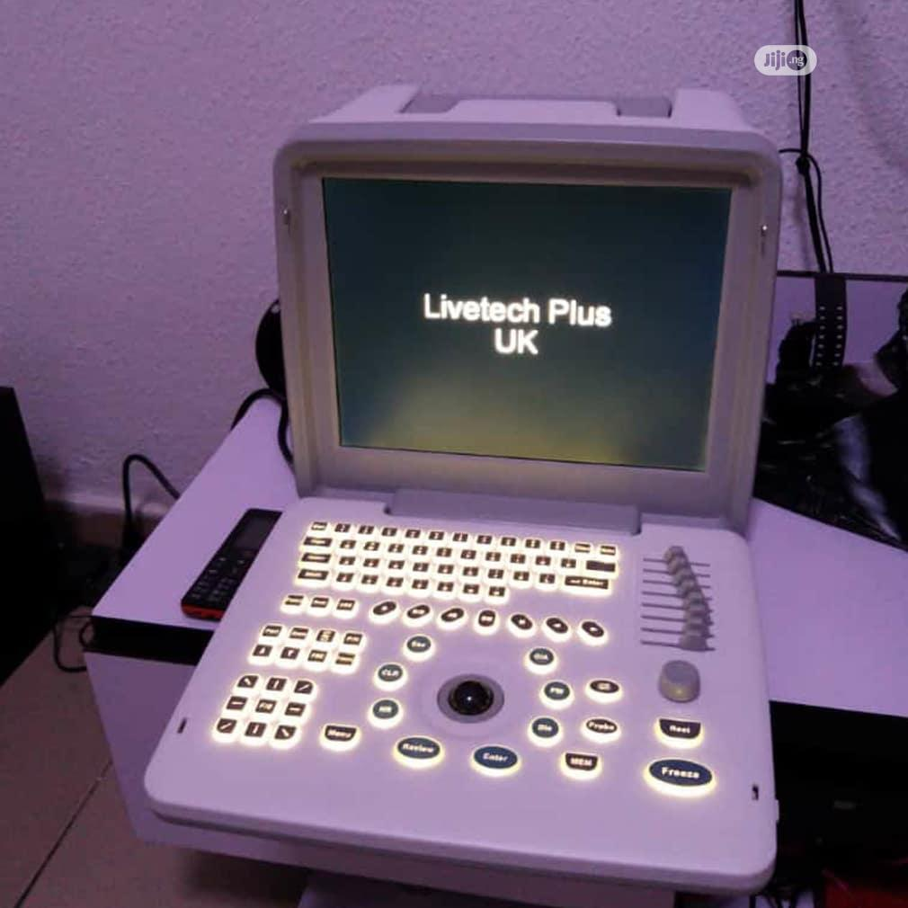 Ultrasound Machine | Medical Supplies & Equipment for sale in Lagos Island (Eko), Lagos State, Nigeria