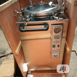 50 Litres Digital Autoclave | Medical Supplies & Equipment for sale in Lagos State, Lagos Island (Eko)