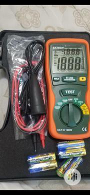 Digital Mega Ohm Meter | Measuring & Layout Tools for sale in Lagos State, Ojo
