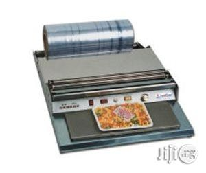 Food Wrapper | Manufacturing Equipment for sale in Lagos State, Ojo