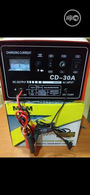 30amps Battery Charger   Electrical Equipment for sale in Lagos State, Ojo