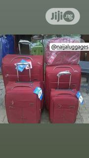 Sensamite Set of Five Luggage | Bags for sale in Lagos State, Lagos Island