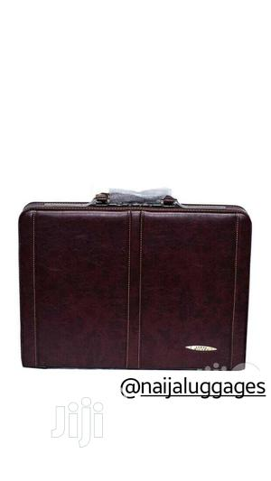 Milano Briefcase   Bags for sale in Lagos State, Lagos Island (Eko)