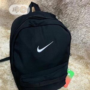 Nike Bagpack (Black) | Bags for sale in Lagos State, Lagos Island (Eko)