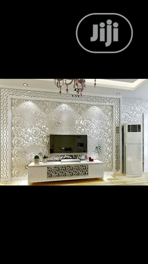 Stain Wallpapers | Home Accessories for sale in Alimosho, Lagos State, Nigeria