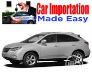 Importation Of Cars From USA Blueprint | Automotive Services for sale in Lagos State