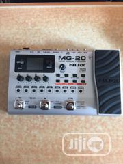 NUX Guitar Effect MG-20 | Musical Instruments & Gear for sale in Lagos State, Ojo