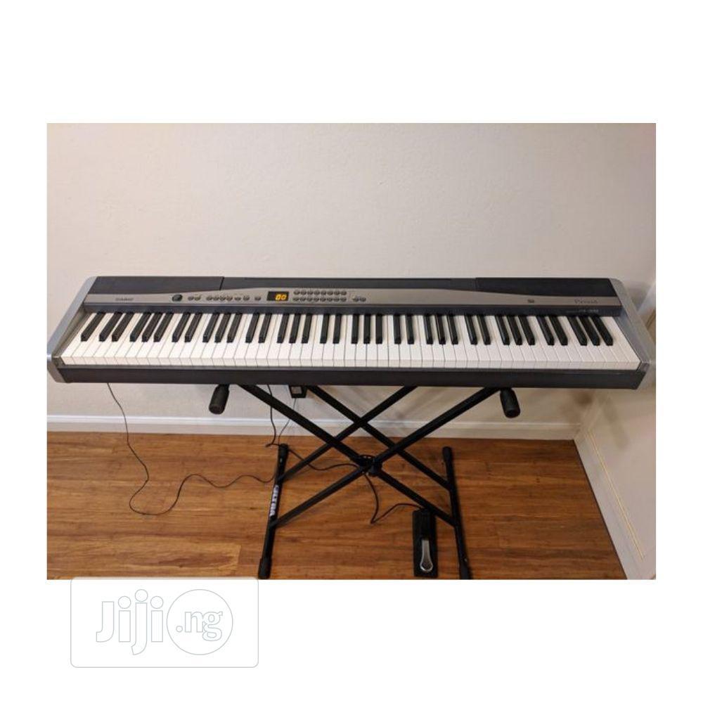 Casio PX-300 Privia Digital Piano