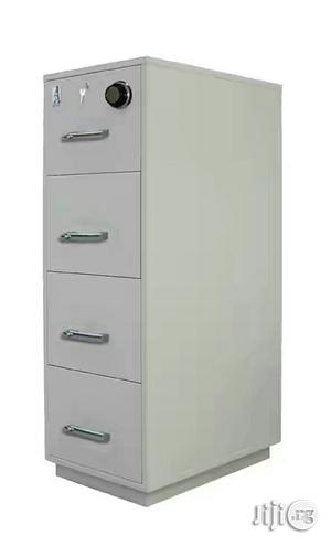Fire Proof Filling Cabinet (2,3&4 Drawers) | Furniture for sale in Lagos State, Apapa