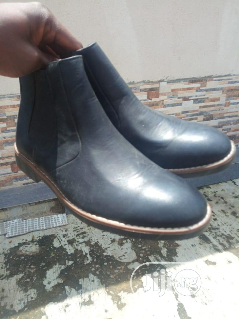 Chelsea Boot | Shoes for sale in Central Business Dis, Abuja (FCT) State, Nigeria