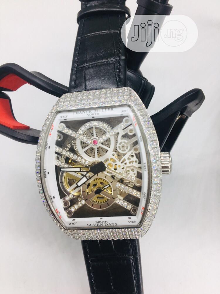 FRANCK Muller | Watches for sale in Lagos Island (Eko), Lagos State, Nigeria