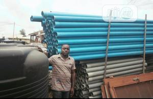 Plumbing Materials For Sale   Building & Trades Services for sale in Edo State, Benin City