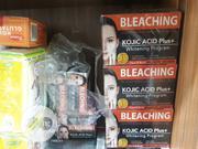 Bleaching Kojic Acid Plus+ Soap | Bath & Body for sale in Lagos State