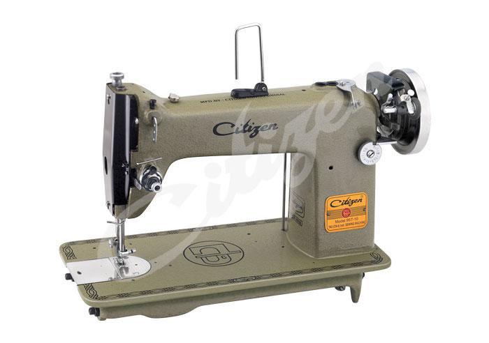 Umbrella Lockstitch Industrial Sewing Machine (Ta-2 / 95T10)