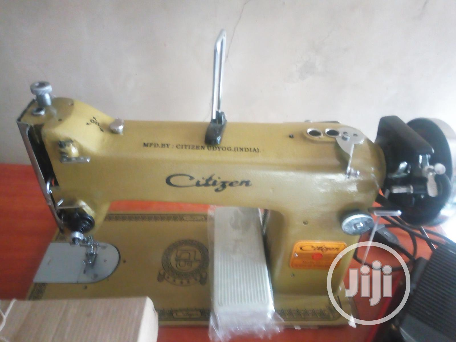 Umbrella Lockstitch Industrial Sewing Machine (Ta-2 / 95T10)   Manufacturing Equipment for sale in Ibadan, Oyo State, Nigeria