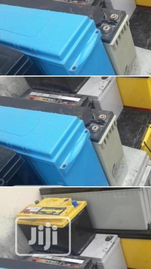 Scrap Inverter Battery Buyer Aguda Surulere   Electrical Equipment for sale in Lagos State, Surulere
