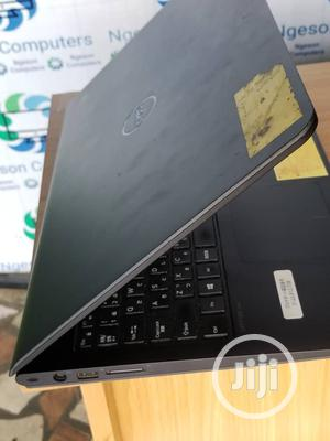 Laptop Dell Latitude 3440 4GB Intel Core I3 HDD 500GB | Laptops & Computers for sale in Lagos State, Mushin