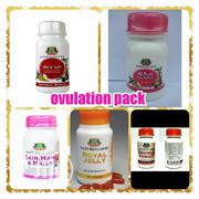 Swissgarde Ovulation Conception Boost Virgina Dryness Free Delivery | Vitamins & Supplements for sale in Lagos State, Surulere
