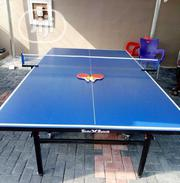 American Fitness Outdoor Table Tennis | Sports Equipment for sale in Kaduna State, Jaba