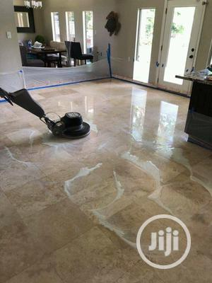 Professional Marble Restoration | Cleaning Services for sale in Lagos State