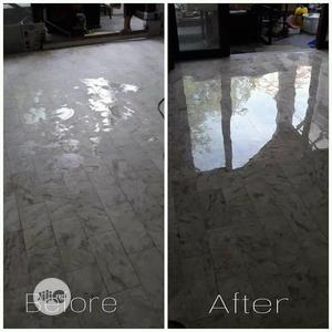 Professional Marble Restoration Service | Cleaning Services for sale in Lagos State