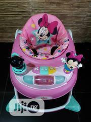 Baby Walker Disney | Children's Gear & Safety for sale in Lagos State, Ikeja