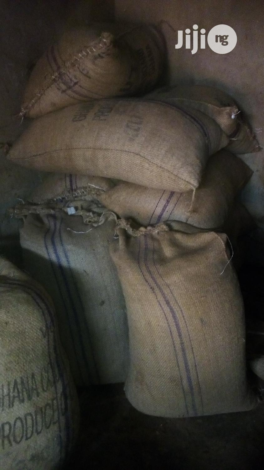 Tonnes Of Cocoa Bean For Sales | Feeds, Supplements & Seeds for sale in Okada, Edo State, Nigeria