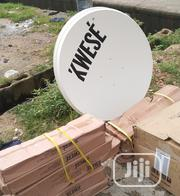 Kwese Dish | Accessories & Supplies for Electronics for sale in Lagos State, Lagos Island
