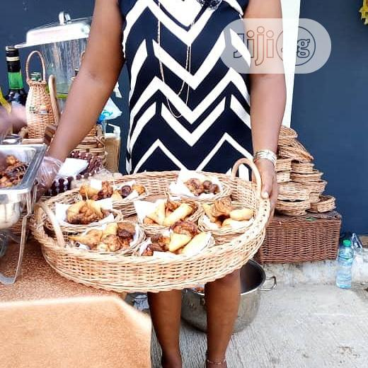 Small Chops | Party, Catering & Event Services for sale in Oshimili South, Delta State, Nigeria