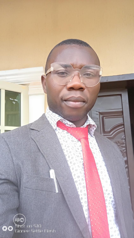 A Professional Driver | Driver CVs for sale in Enugu, Enugu State, Nigeria