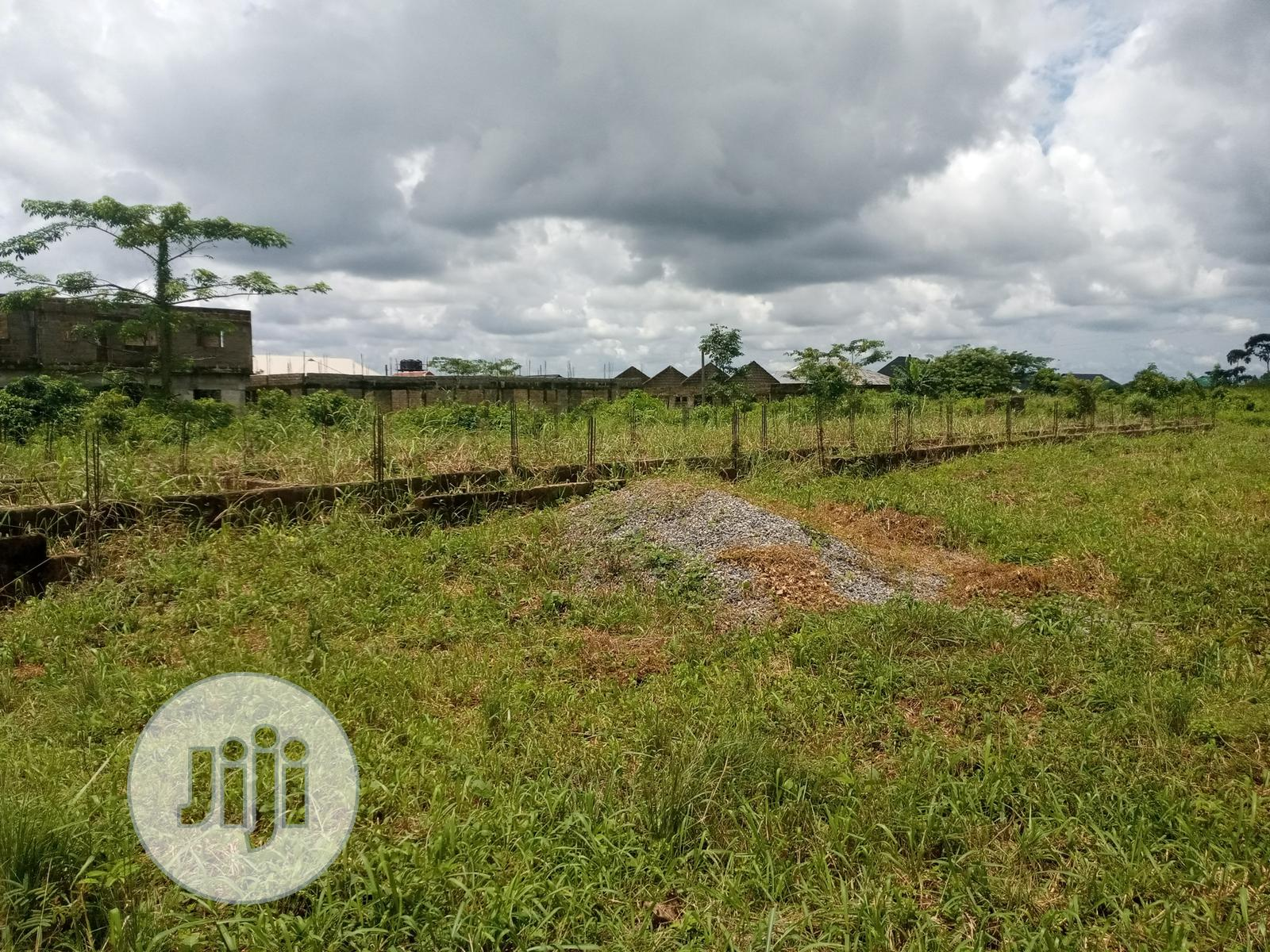 Uncompleted 24 Rooms Self Contained Hostel At BIU Okha 2 | Houses & Apartments For Sale for sale in Ikpoba-Okha, Edo State, Nigeria